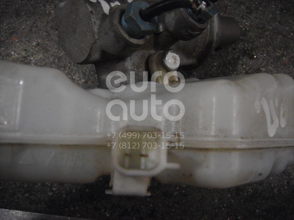 Цилиндр тормозной главный для Ford Focus III 2011>;C-MAX 2010>;Transit/Tourneo Connect 2014> - Фото №1