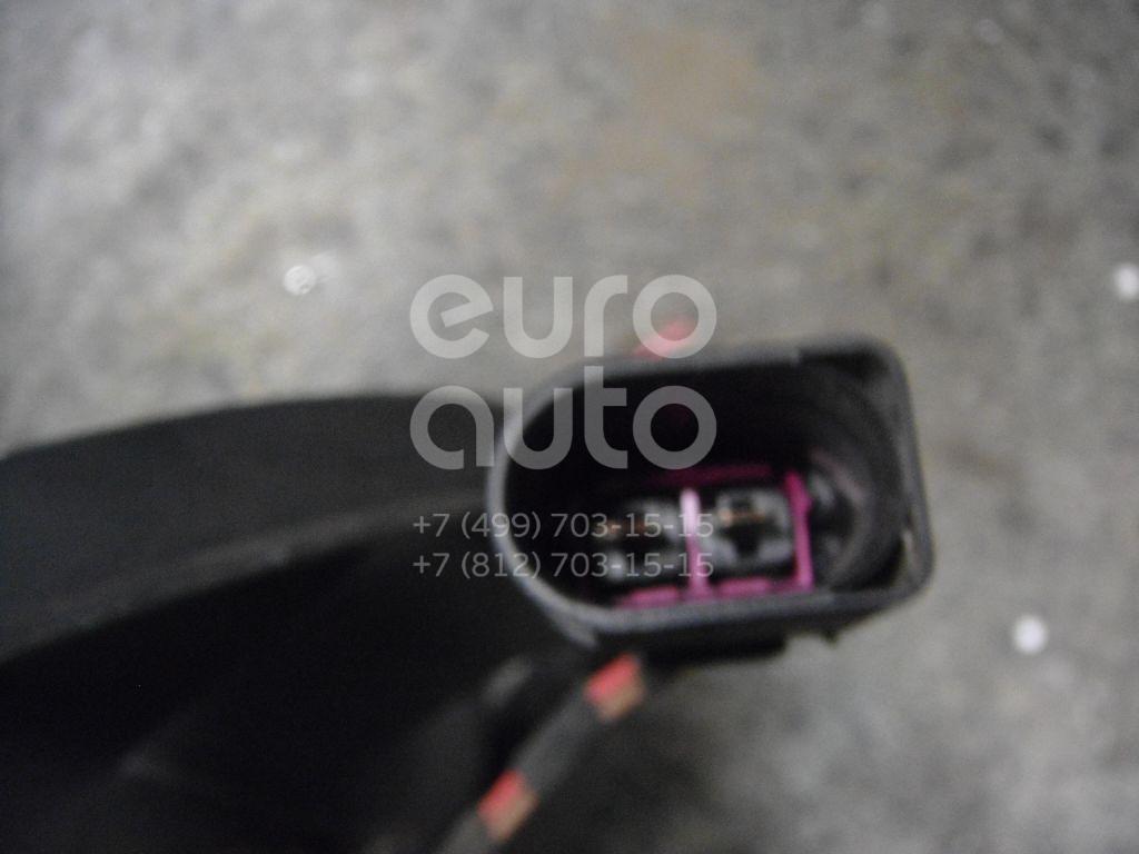 Вентилятор радиатора для VW,Audi,Seat Jetta 2006-2011;A3 [8PA] Sportback 2004-2013;Caddy III 2004-2015;Golf Plus 2005-2014;Passat [B6] 2005-2010;Golf V 2003-2009;Touran 2003-2010;A3 [8P1] 2003-2013;Ibiza V 2008> - Фото №1