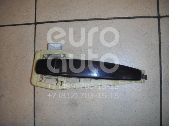 Ручка двери наружная для Opel Vectra C 2002-2008 - Фото №1