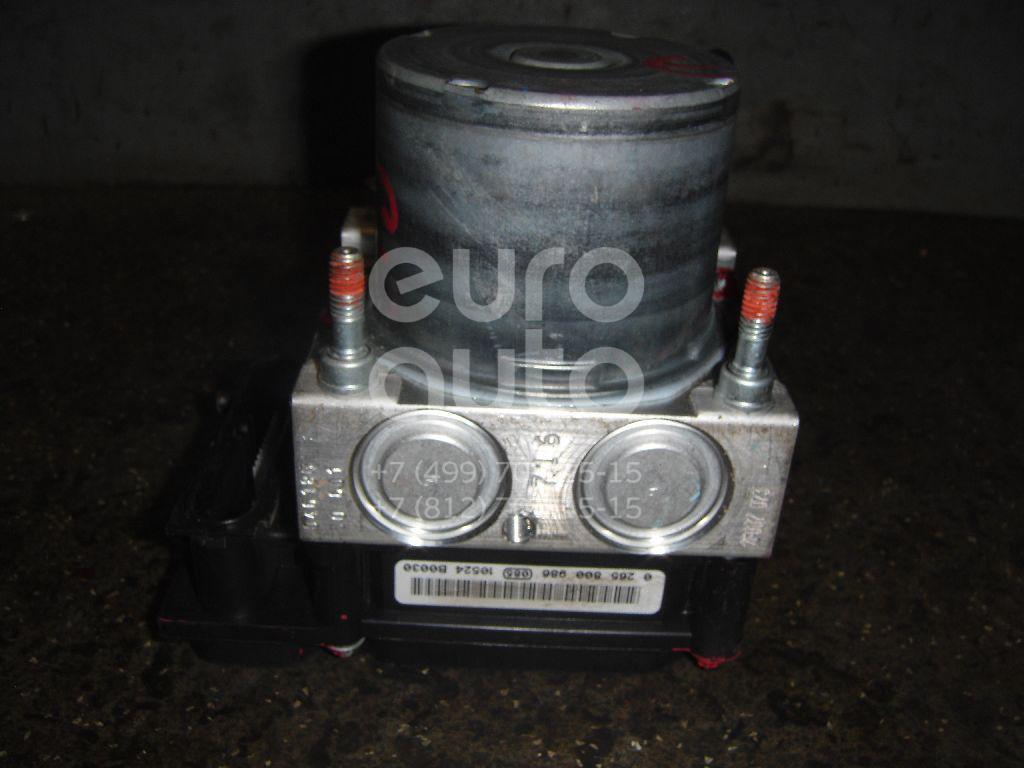 Блок ABS (насос) для Toyota Auris (E15) 2006-2012 - Фото №1