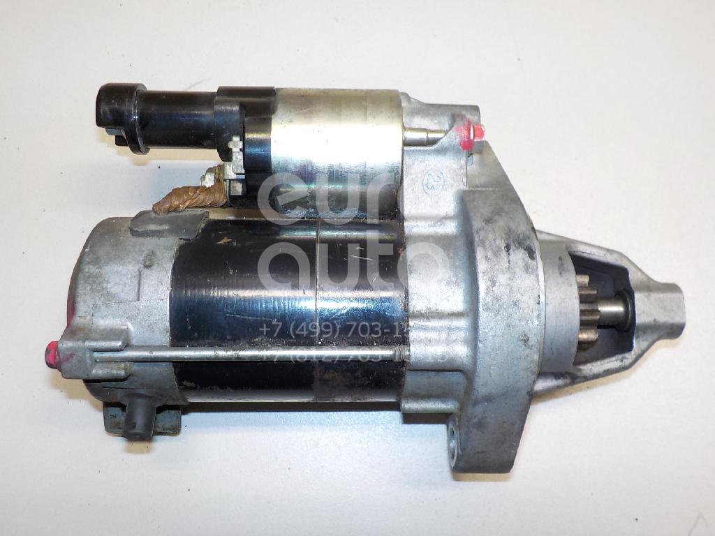 Стартер для Honda CR-V 2007-2012;Civic 4D 2006-2012;FR-V 2005>;Accord VIII 2008-2013;Civic 5D 2006-2012 - Фото №1