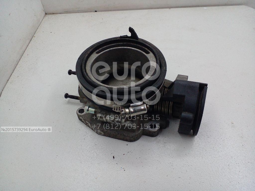 Заслонка дроссельная механическая для Jeep Grand Cherokee (WH/WK) 2005-2010;Liberty (KJ) 2002-2006 - Фото №1