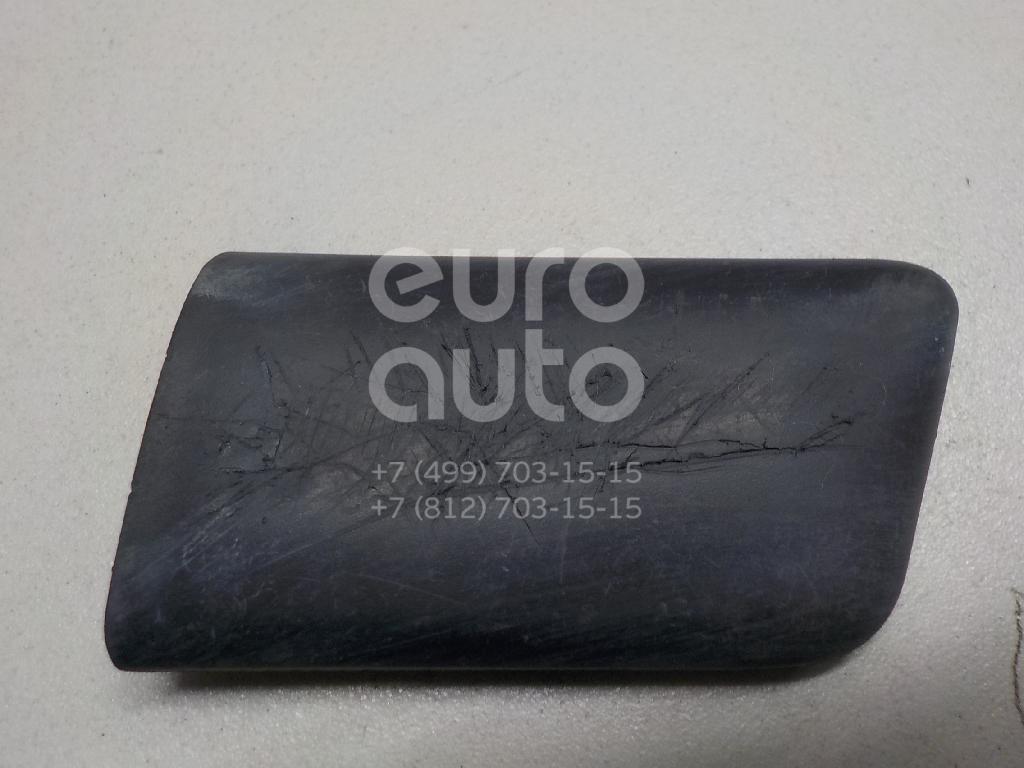Молдинг переднего правого крыла для Peugeot 406 1999-2004 - Фото №1