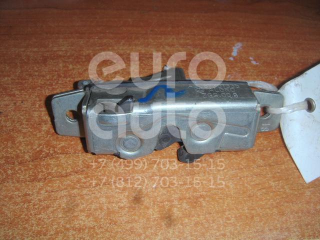 Замок двери сдвижной для VW,Mercedes Benz Crafter 2006>;Sprinter (906) 2006> - Фото №1