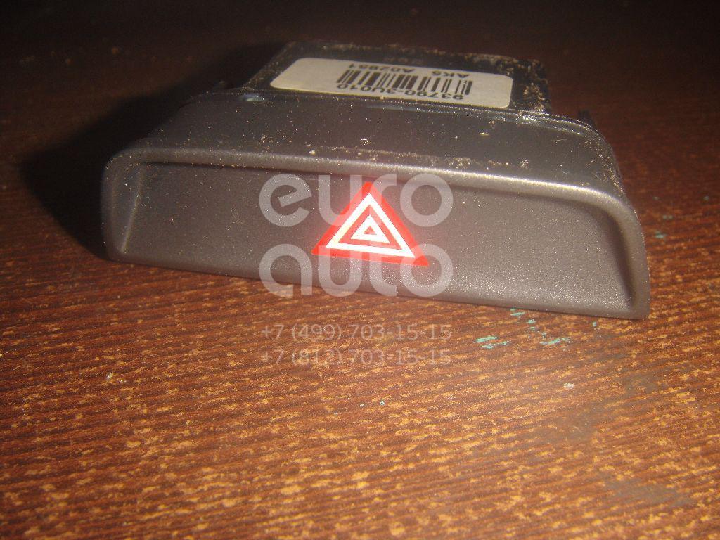 Кнопка аварийной сигнализации для Kia Sportage 2010-2015 - Фото №1