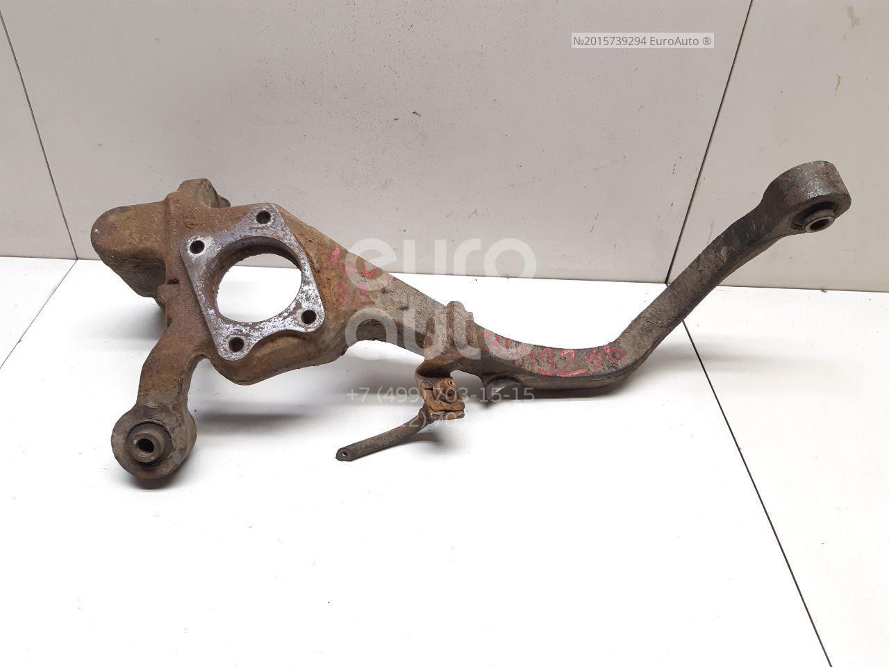 Кулак поворотный задний правый для Hyundai Sonata V (NEW EF) 2001> - Фото №1