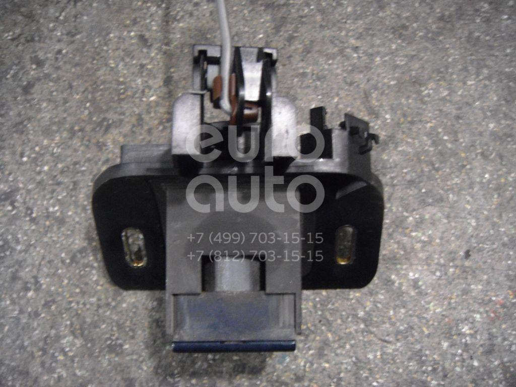 Кнопка открывания багажника для Opel Vectra B 1999-2002 - Фото №1