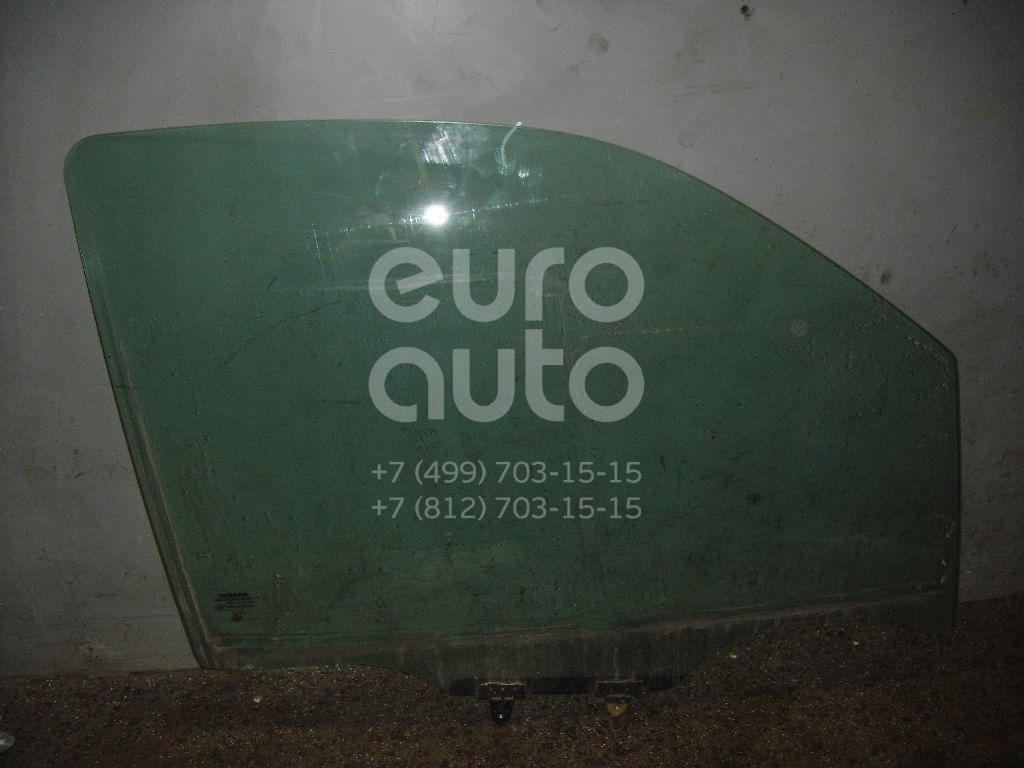 Стекло двери передней правой для Nissan Pathfinder (R51) 2005-2014;Navara (D40) 2005-2015 - Фото №1