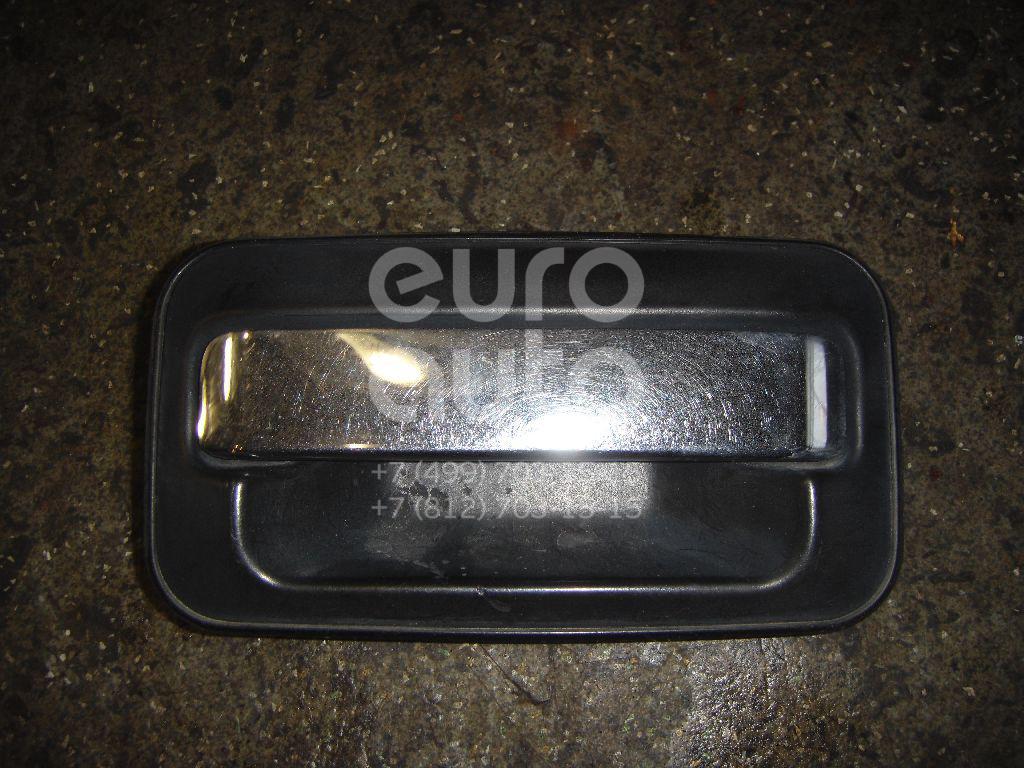 Ручка двери передней наружная правая для Mitsubishi L200 (K0,K3) 1986-2001 - Фото №1