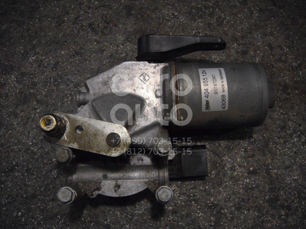 Моторчик стеклоочистителя передний для Mercedes Benz Sprinter (906) 2006> - Фото №1