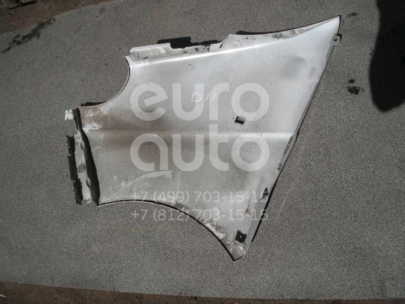 Крыло переднее правое для Renault Trafic 2001>;Vivaro 2001> - Фото №1