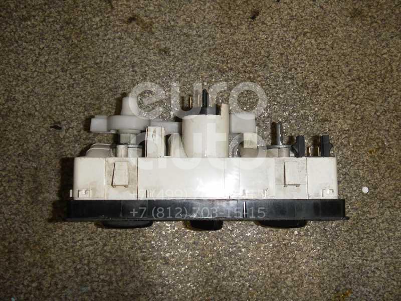 Блок управления отопителем для SAAB 9000CS 1994-1998 - Фото №1
