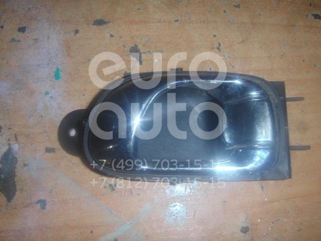 Ручка двери внутренняя левая для Chevrolet Rezzo 2005-2010 - Фото №1
