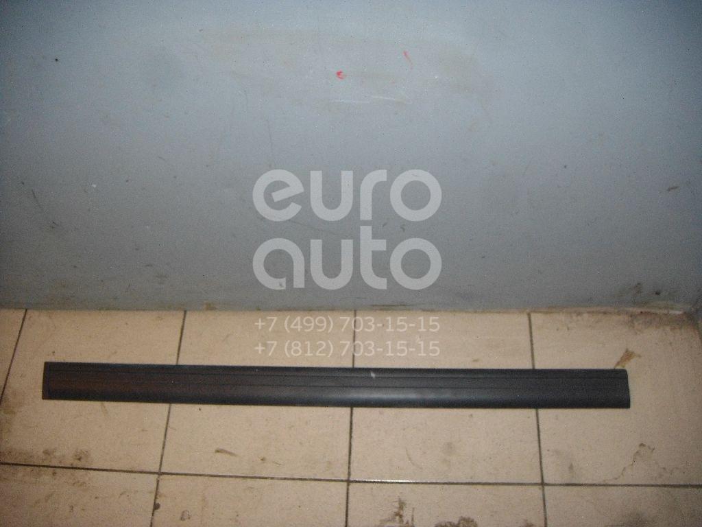 Молдинг передней левой двери для Mitsubishi Pajero Pinin (H6,H7) 1999-2005 - Фото №1