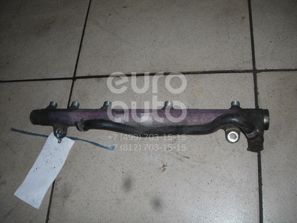 Рейка топливная (рампа) для Mercedes Benz Vito/Viano-(639) 2003-2014;W203 2000-2006;W211 E-Klasse 2002-2009 - Фото №1