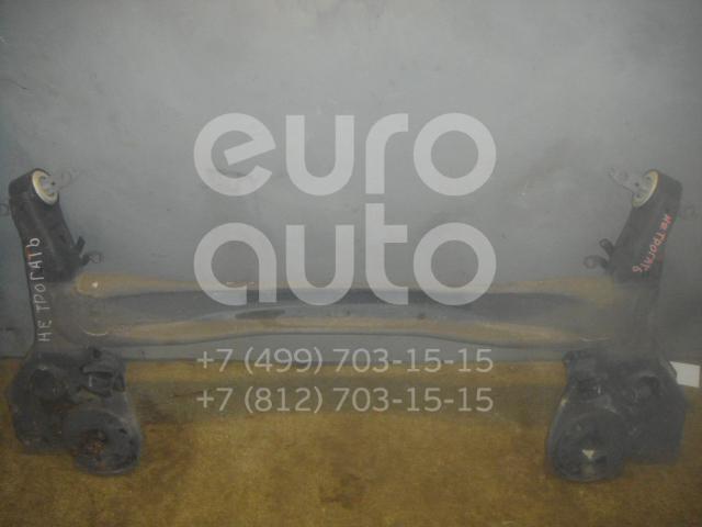 Балка задняя для Citroen C4 Picasso 2006-2014 - Фото №1