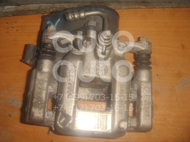 Суппорт задний левый для Citroen C4 Picasso 2006> - Фото №1