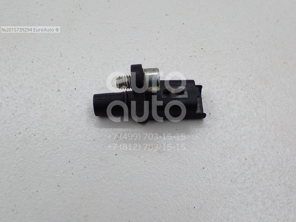 Датчик ABS задний для Citroen C4 Picasso 2006-2014 - Фото №1