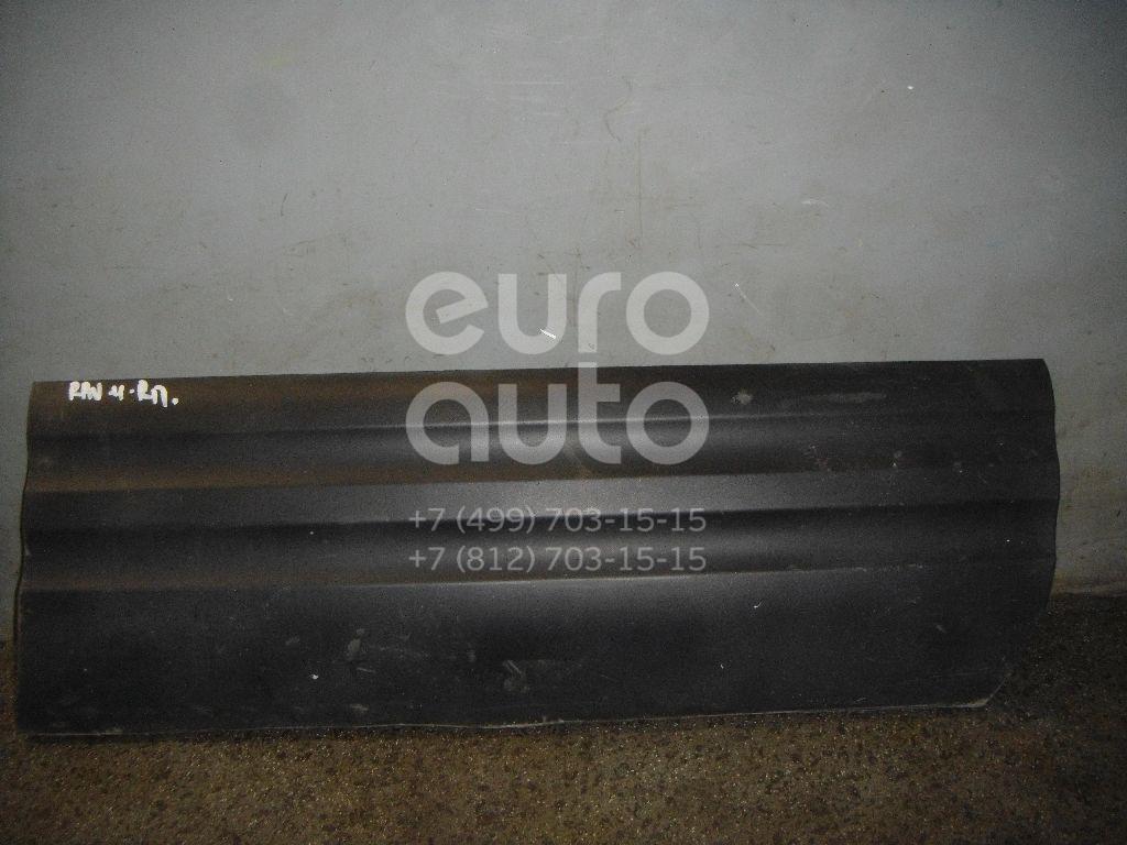 Купить Накладка двери передней правой Toyota RAV 4 1994-2000; (7507142020)