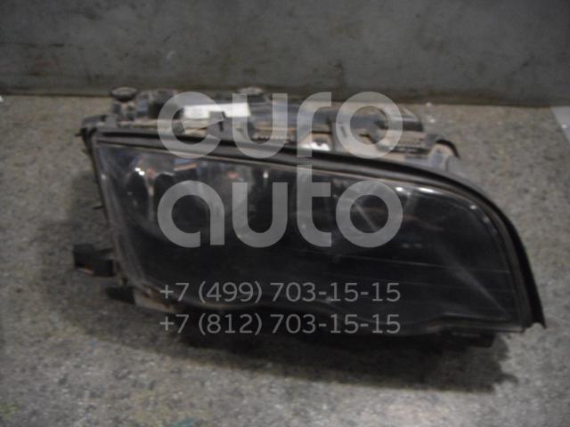Фара правая для BMW 3-серия E46 1998-2005 - Фото №1