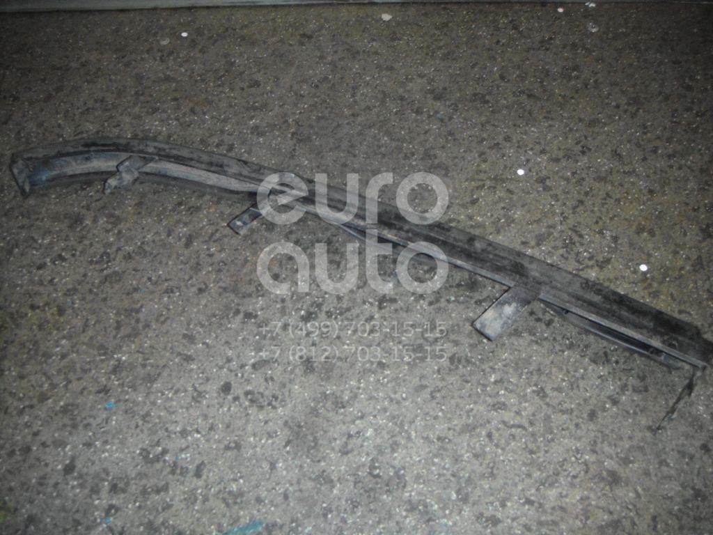 Планка под фару правая для BMW 3-серия E46 1998-2005 - Фото №1