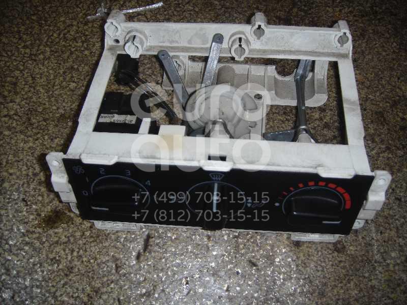 Блок управления отопителем для Volvo 940 1990-1994 - Фото №1
