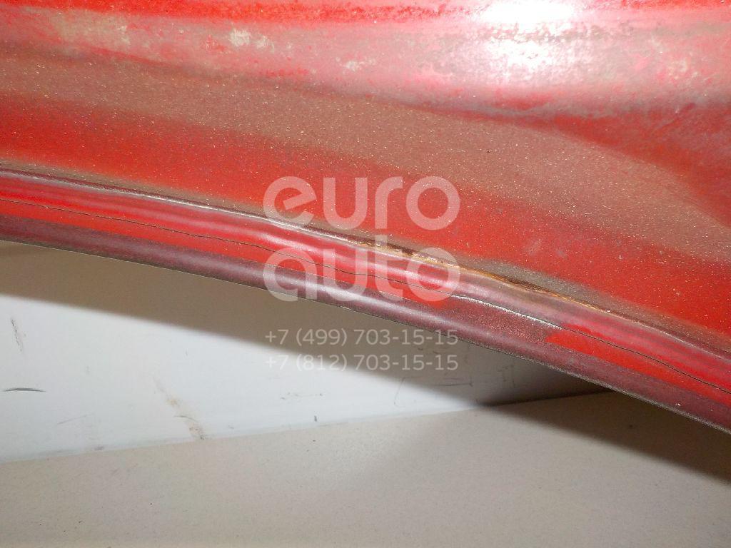 Капот для Mitsubishi Space Runner (N1,N2) 1991-1999;Space Wagon (N3,N4) 1991-2000 - Фото №1