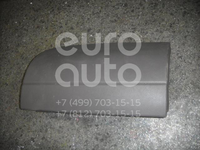 Крышка подушки безопасности (в торпедо) для Opel Omega B 1994-2003 - Фото №1