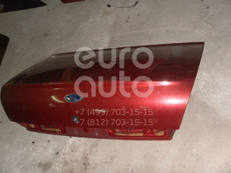 Крышка багажника для Ford Scorpio 1994-1998 - Фото №1