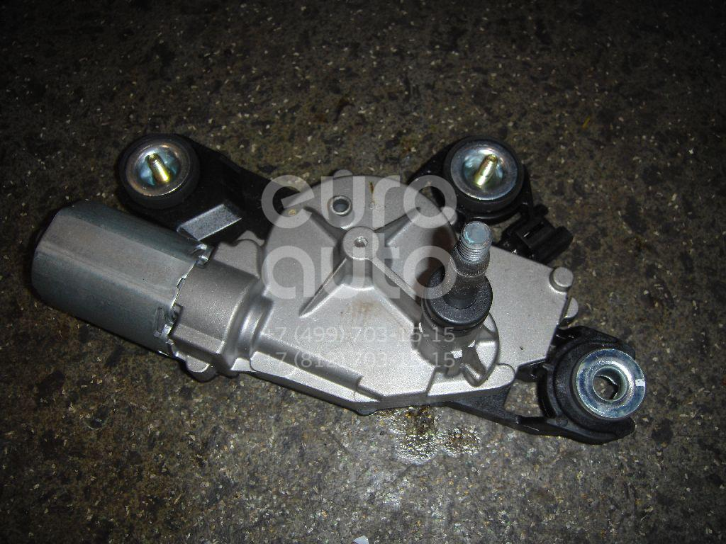 Моторчик стеклоочистителя задний для Mazda Mazda 3 (BK) 2002-2009 - Фото №1