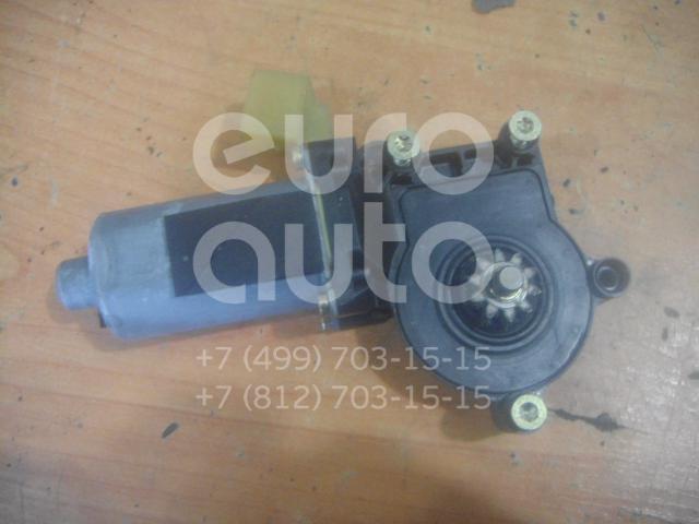 Моторчик стеклоподъемника для Volvo XC70 Cross Country 2000-2006;S60 2000-2009;V70 2001-2006 - Фото №1