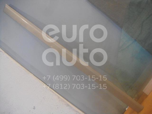 Молдинг передней левой двери для Volvo XC70 Cross Country 2000-2006;V70 2001-2006;S60 2000-2009 - Фото №1