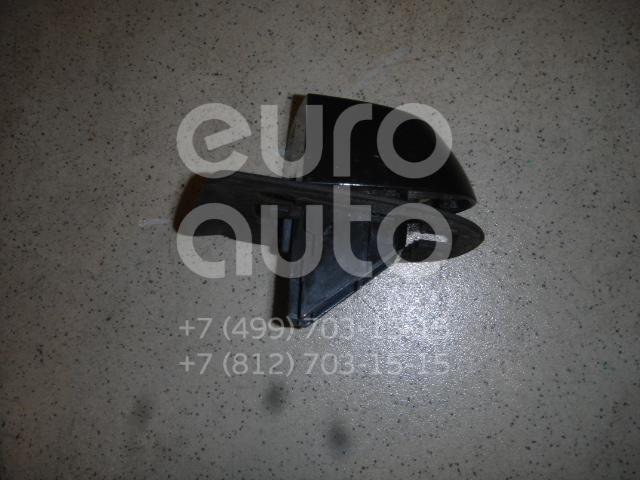 Накладка ручки наружной для BMW X6 E71 2008-2014;3-серия E90/E91 2005-2012;X5 E70 2007-2013;3-серия E92/E93 2006-2012;X3 F25 2010>;1-серия F20/F21 2011>;3-серия F30/F31 2011>;3-серия F34 GT 2012>;4-серия F32 2012> - Фото №1