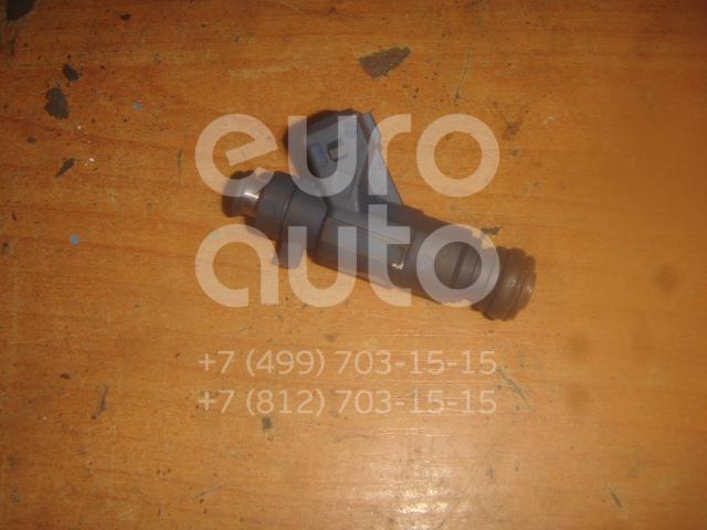 Форсунка инжекторная электрическая для Citroen,Peugeot Xsara Picasso 1999-2010;Xsara 2000-2005;306 1993-2003;206 1998-2012 - Фото №1