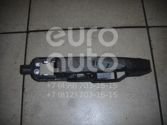 Ручка двери задней наружная правая для Mercedes Benz W163 M-Klasse (ML) 1998-2004 - Фото №1