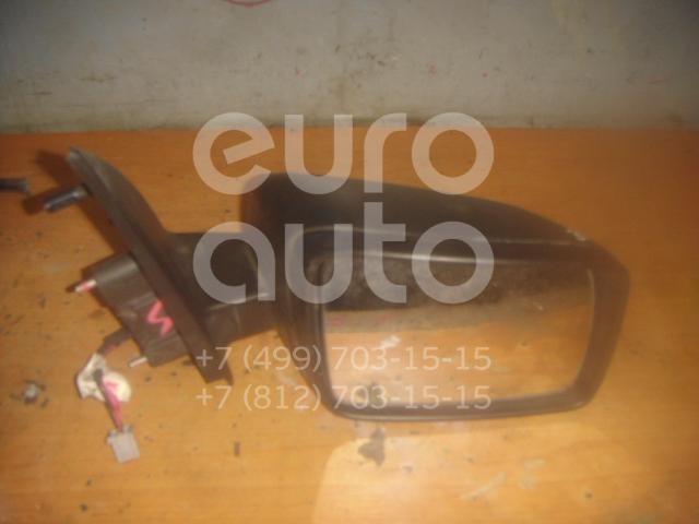 Зеркало правое электрическое для Land Rover Freelander 2 2007-2014 - Фото №1