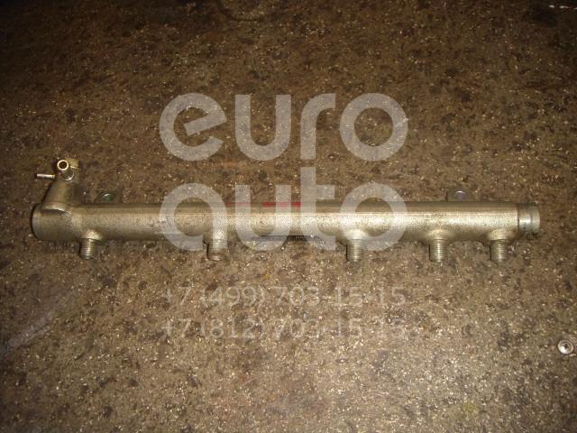 Рейка топливная (рампа) для Mercedes Benz W211 E-Klasse 2002-2009;W203 2000-2006;Vito/Viano-(639) 2003> - Фото №1