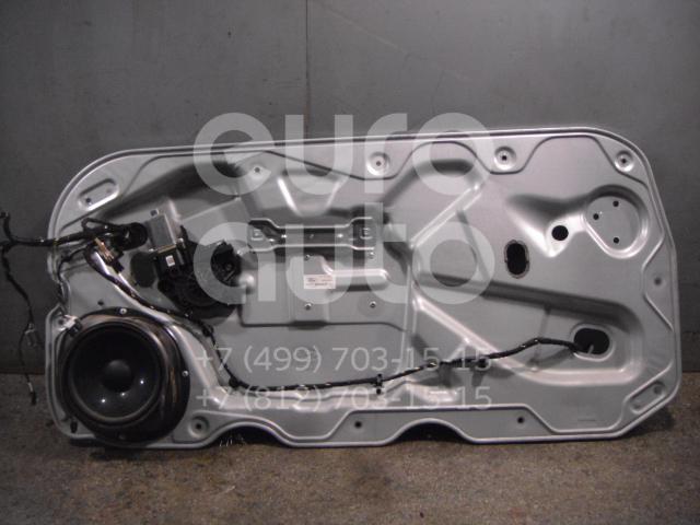 Стеклоподъемник электр. передний правый для Ford Focus II 2008-2011;Focus II 2005-2008 - Фото №1