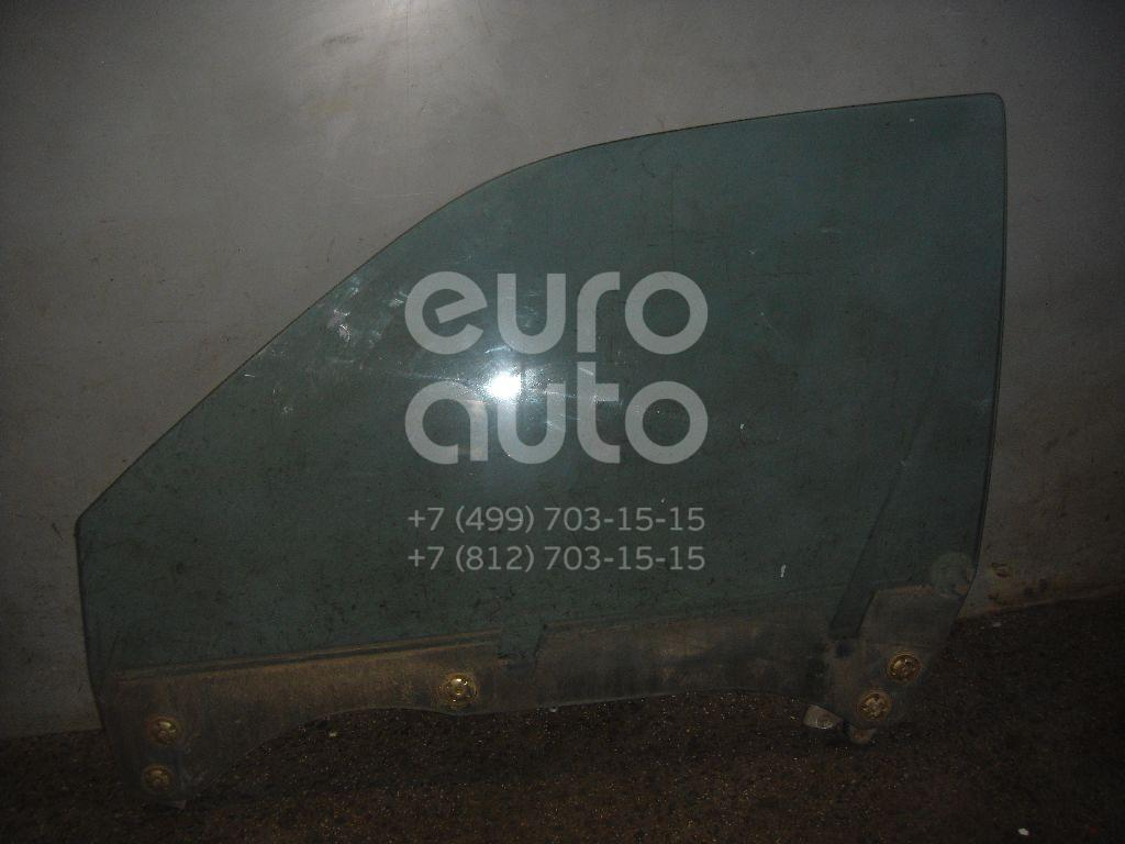 Стекло двери передней левой для Subaru Legacy (B11) 1994-1998 - Фото №1