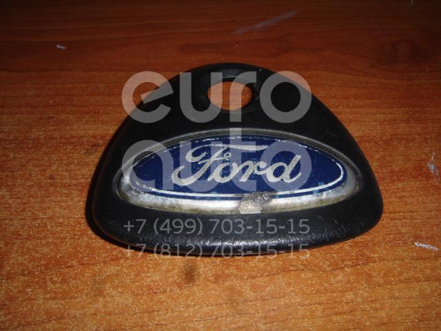 Ручка двери багажника наружная для Ford Fiesta 1995-2000 - Фото №1