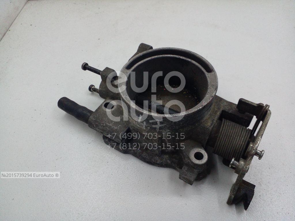 Заслонка дроссельная механическая для Jeep Grand Cherokee (WJ, WG) 1999-2004 - Фото №1
