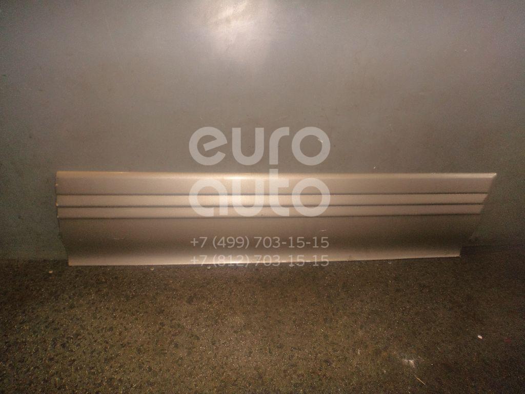 Накладка двери передней правой для Mitsubishi Pajero/Montero II (V1, V2, V3, V4) 1991-1996 - Фото №1