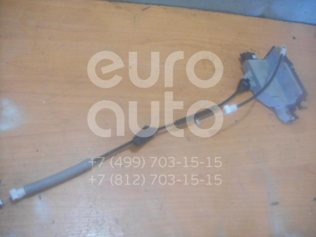Замок двери задней правой для Peugeot 208 2012> - Фото №1
