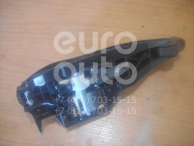 Ручка двери задней наружная правая для Peugeot 208 2012> - Фото №1