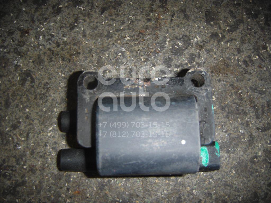 Катушка зажигания для Mitsubishi Pajero/Montero Sport (K9) 1998-2008;Pajero/Montero (V1, V2, V3, V4) 1991-1996;Pajero/Montero (V1, V2, V3, V4) 1997-2004;Pajero/Montero (V6, V7) 2000-2006 - Фото №1
