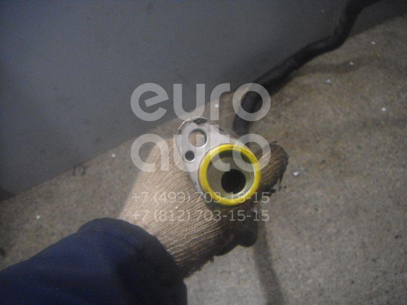 Трубка кондиционера для Mercedes Benz W221 2005-2013 - Фото №1