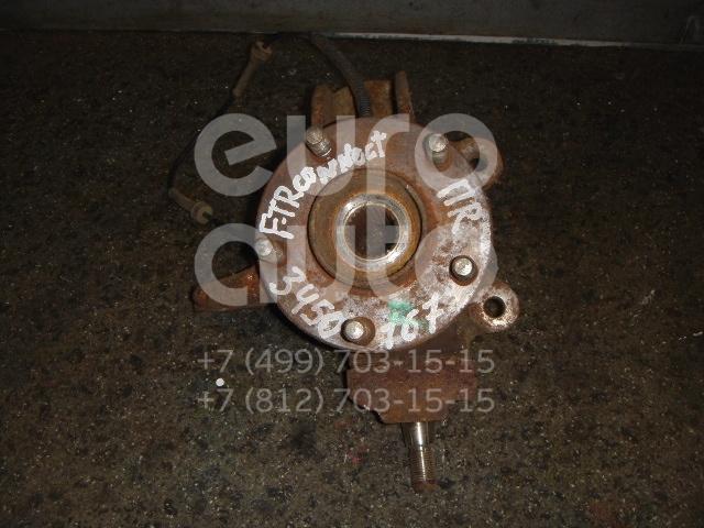 Кулак поворотный передний правый для Ford Transit/Tourneo Connect 2002-2013 - Фото №1