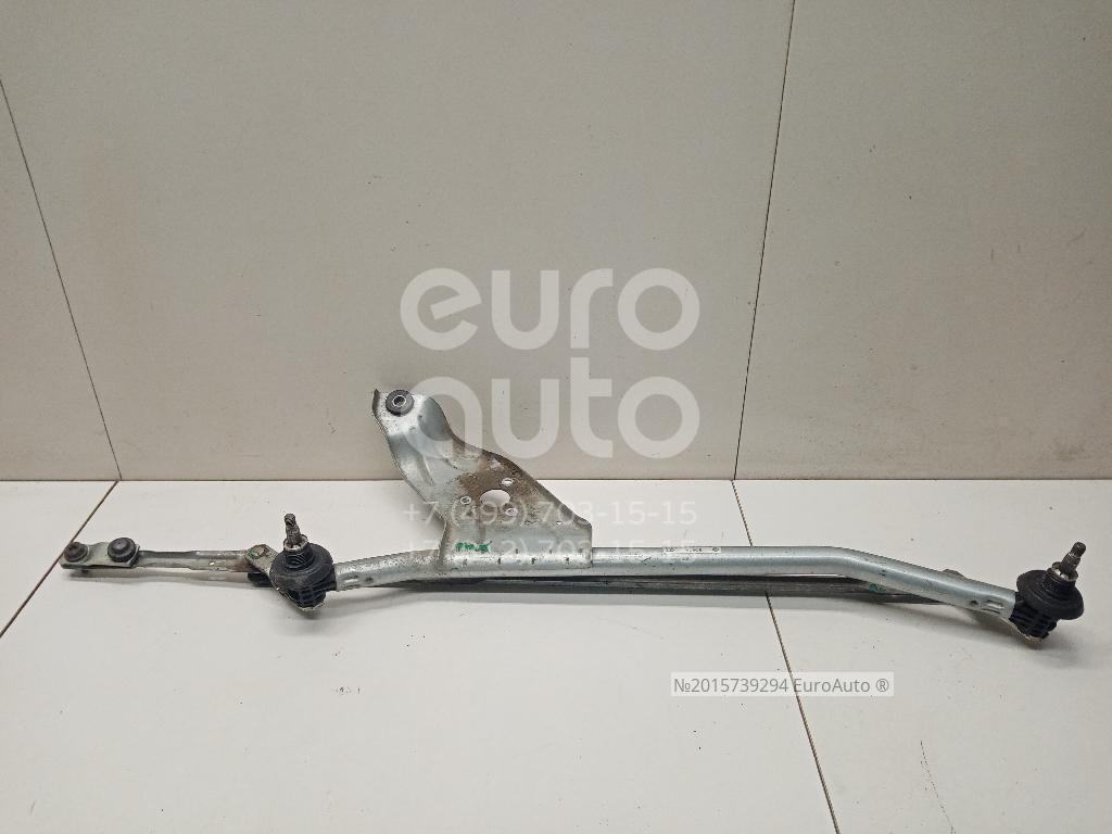Трапеция стеклоочистителей для Renault Logan 2005-2014;Sandero 2009-2014;Duster 2012> - Фото №1