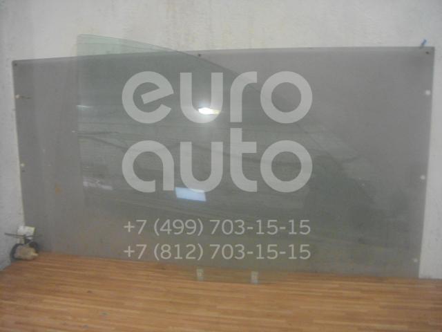 Стекло двери передней правой для Chevrolet Captiva (C100) 2006-2010 - Фото №1