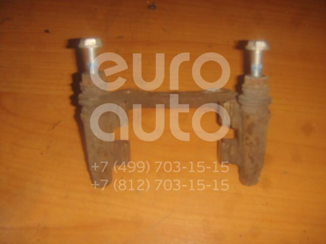 Скоба суппорта заднего для Renault Scenic 1999-2002 - Фото №1